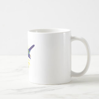 Bird-861 Coffee Mug