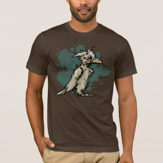 Bird Art! men's tee