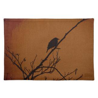 Bird Art Placemat