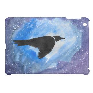Bird At Night iPad Mini Cover