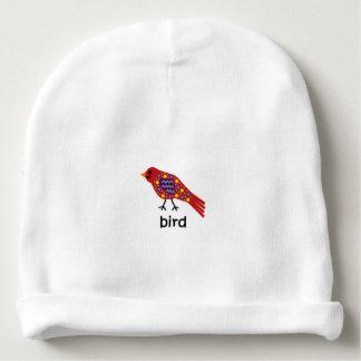 Bird Baby Beanie