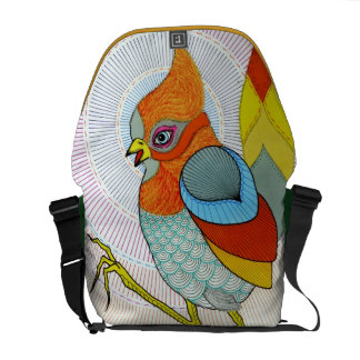 bird bag courier bags
