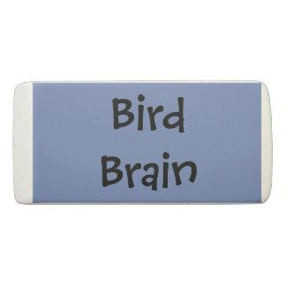 Bird Brain Eraser for Everybirdie