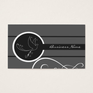 Bird Business Card