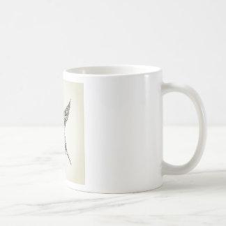 Bird business coffee mug