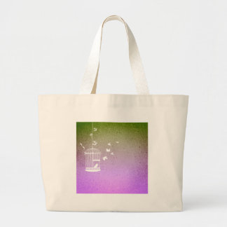 bird-cage-680027.jpg large tote bag