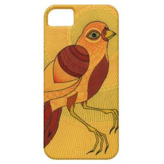 bird iPhone 5 cover
