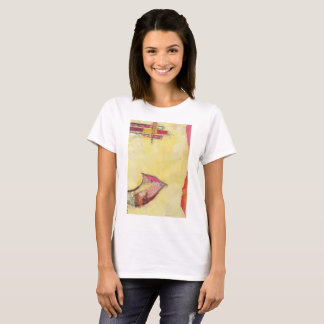 Bird Collage T-Shirt