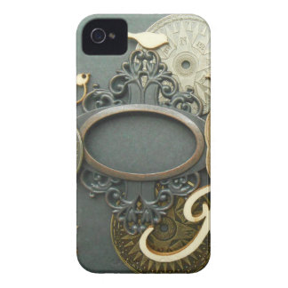Bird compass steampunk finding try North Birds Case-Mate iPhone 4 Cases