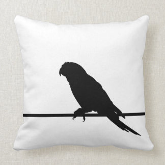 bird Cushion 04