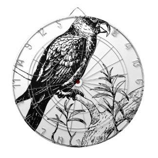 Bird Dartboard