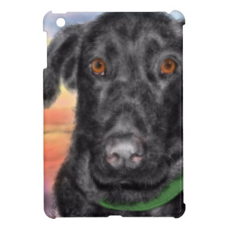 Bird dog iPad mini case