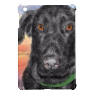 Bird dog iPad mini covers