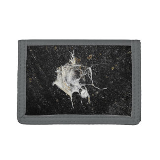 Bird Dropping Funny and Cool Trifold Wallets