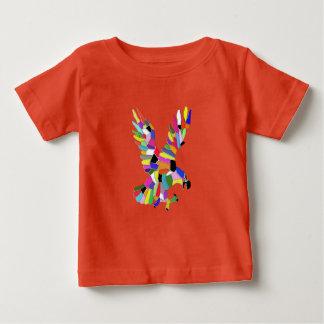 Bird eagle baby T-Shirt