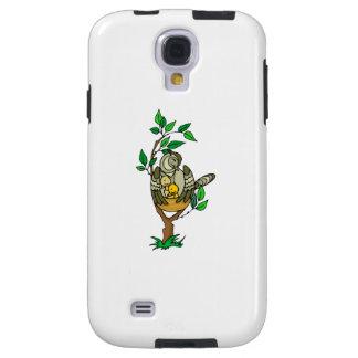 Bird Family Galaxy S4 Case