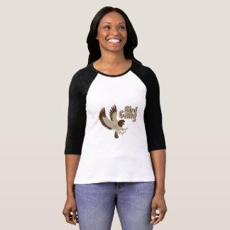 Bird Gang Birdwatching T-Shirt