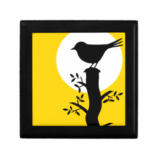 Bird Gift Box