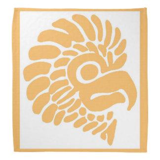 Bird Head Bandana