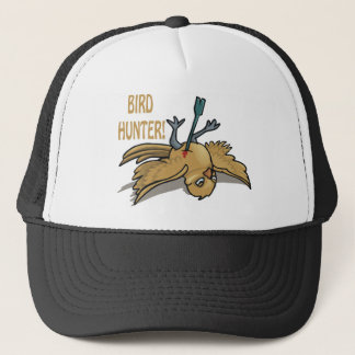 Bird Hunter Trucker Hat