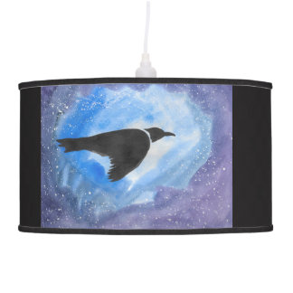 Bird In Flight Lamp