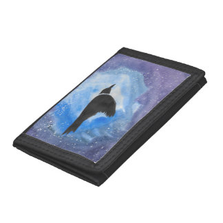Bird In Flight Wallet