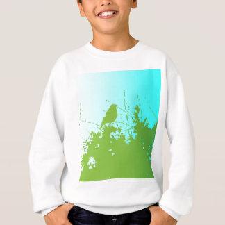 Bird in the Bush Sweatshirt