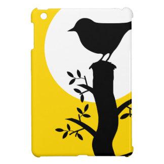 Bird iPad Mini Case