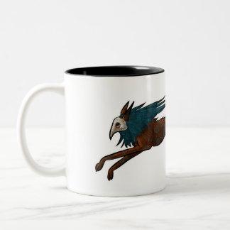 Bird Kamirong Mug