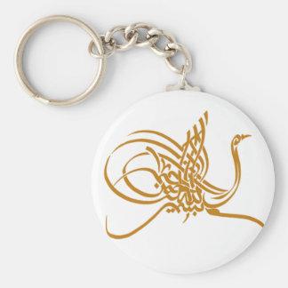 Bird Keychain