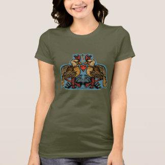 Bird Love Shirt