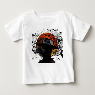 Bird-man Baby T-Shirt