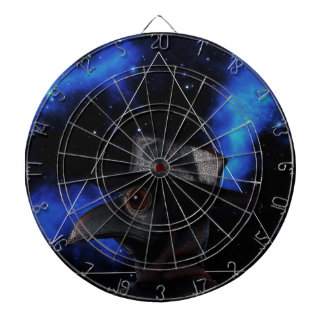 Bird-man Dartboard
