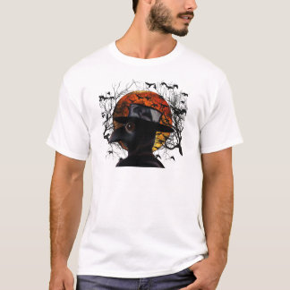 Bird-man T-Shirt