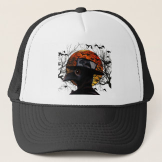 Bird-man Trucker Hat