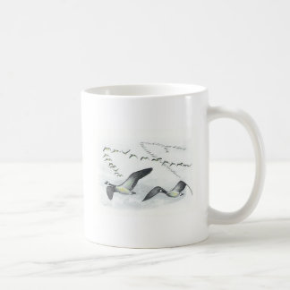 Bird Mug - Canadian Geese