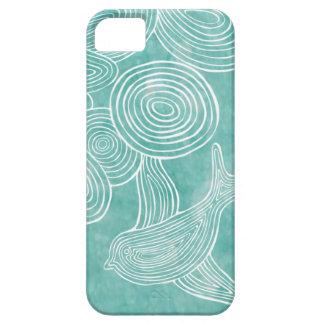 Bird n' Clouds iPhone 5 Case