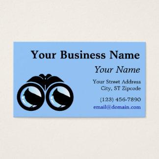Bird Nerd Business Card