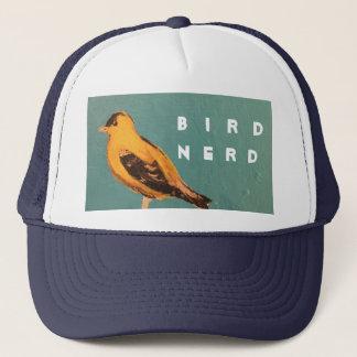 Bird Nerd hat