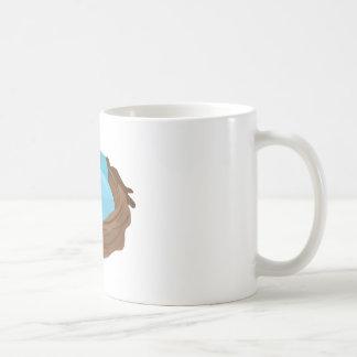 Bird Nest Mug