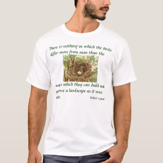 Bird Nest T-Shirt