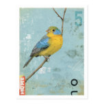 Bird No.5 Post Cards