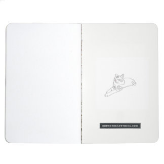 Bird Notebook