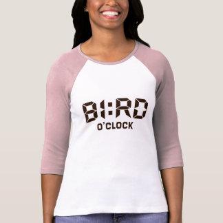 BIRD O'Clock T-Shirt