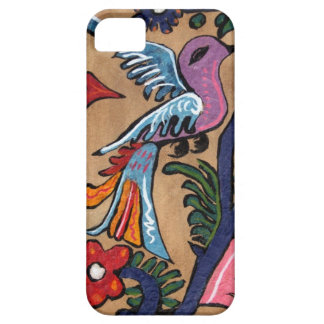 Bird of Latin-ness iPhone 5 Case