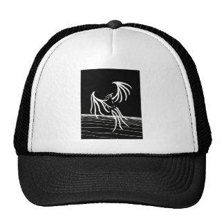 Bird of Light - Dark Version Trucker Hat