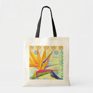 Bird of Paradise bag
