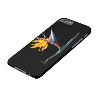 Bird of Paradise Flower Barely There iPhone 6 Case