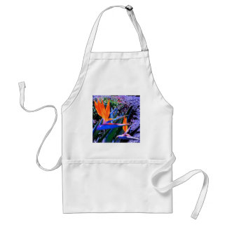 Bird of Paradise Hawaii Standard Apron