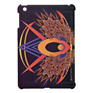 Bird of Paradise iPad Case